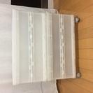 無印良品 ポリプロピレンキャリーボックス大×2折りたたみ式