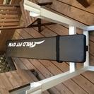WILD FIT GYM製 ベンチプレス用ベンチ