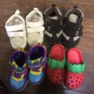 子供、靴  激安セット買い!