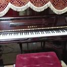 【値下げ】KAWAI アップライト ピアノ