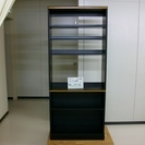 オープン本棚(2808-25)
