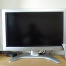 【ジャンク】 アクオス32型液晶テレビ