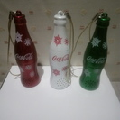 コカ・コーラオリジナルオーナメントセット×25セット(バラ売り応相談)