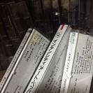古いジャズなどが録音してあるカセットテープ