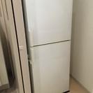 無印良品冷蔵庫137L(2012年購入)