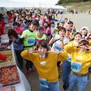 スイーツマラソンin福島