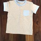 シンプルTシャツ 90cm 美品