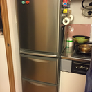 【300L超え】冷蔵庫差し上げます