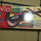 バイオリンテレビゲーム