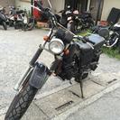 【超目玉!!】ヤマハ TW200 ブラック