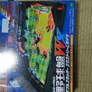 エポック社の野球盤WX:ダブルスラッガーエクストリームライブ