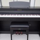 【電子ピアノ】ヤマハ CLP-430B クラビノーバ