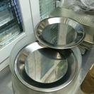 パイ皿2枚¥500 1枚¥300