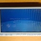 【中古PSP】PSP-2000FB(フェリシアブルー)
