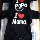 I♥PaPa MaMa 秋服