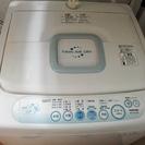 洗濯機 2011年製 4.2kg 【お取引中】