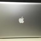 MacBook Pro Core i7 15インチ MC373J/...