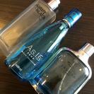 【使用済】メンズ香水セット