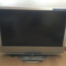 32インチ 液晶テレビ、リモコン