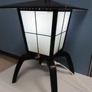 【庭園灯】ナショナル◆和◆ガーデンライト◆ランプ◆燈籠◆高さ約52cm