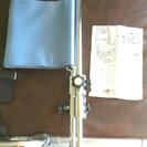 松永製作所 車椅子用ヘッドレスト