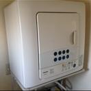 パナソニック 乾燥機 専用台付き 2007年製