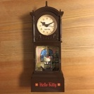 非売品  ハローキティの古時計 パート2