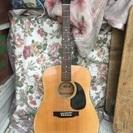 格安! フォークギター