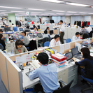受付事務 【来客対応、PC作業(データ入力・テキスト入力)、事務、...