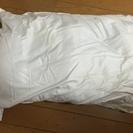 ニトリ ポリエステル 枕