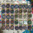 妖怪ウォッチ 妖怪メダルU Vol.2 未使用