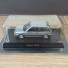 京商 ワンダーシビックMinicar Collection