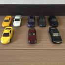 トミカ スポーツカーセット 中古 RX-7 R32 240Z