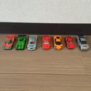 トミカ 他 ル・マン仕様レースカーとスーパーカーシリーズ