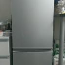 SHARP 2ドア冷凍冷蔵庫 167L