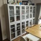 IKEA Borgsjo 棚 (値下げしました)