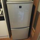 冷蔵庫と洗濯機5.5kgセット SHARP シャープ