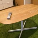 値下 (本日問い合わせ)Francfrancファシードテーブル