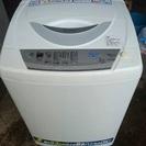 5.5キロ洗濯機