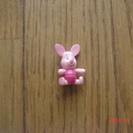 くまのプーさん ピグレット 人形