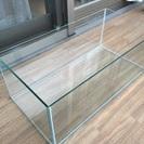 水槽 コトブキ レグラス W60×D30×H23