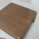 【ジャンク扱い】こたつテーブル
