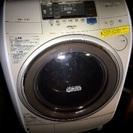 ドラム式洗濯機あります!!