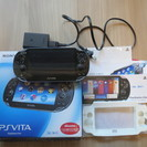 PS vita 3G/Wi-Fiモデル PCH-1100