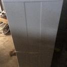 2ドア/冷蔵庫