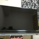 テレビ SHARP 40型