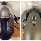 NespressoコーヒーメーカーC290