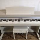 【電子ピアノ】カワイ CA17 2015年製🎶 (説明書付)