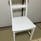 【再開】ジャンク 椅子(IKEA)