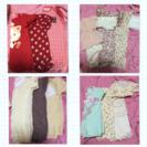 値下げ☆60~70センチ 女の子服☆